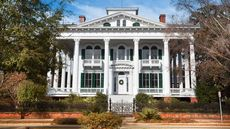 What Is Antebellum Architecture? A Design Style With Classical—and Controversial—Roots