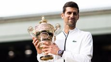 Wimbledon Champ Novak Djokovic Picks Up Winning Condo in Miami Beach