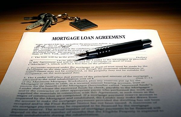mortgage_loan_agreement