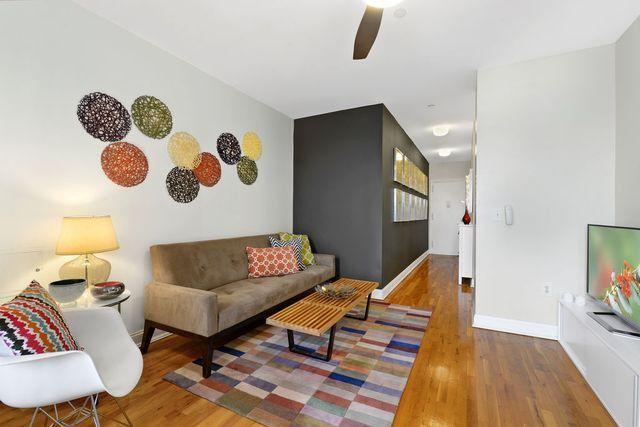 470 Convent Ave Apt 63, New York City, $365,000