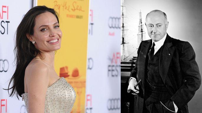 Did Angelina Jolie Buy $25M Cecil B. DeMille Estate in Los Feliz ...