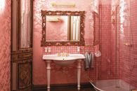 Can the Pink Bathroom Get a Little Love, Please?
