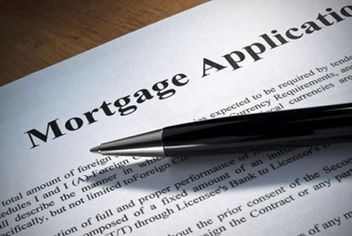 Mortgage Rates Ease Slightly