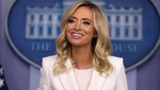 Former Trump Press Secretary Kayleigh McEnany Selling Tampa Home for $1.1M