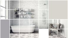 The Ultimate Guide to Choosing the Best Bathroom Tile for Your Walls, Floors, and More