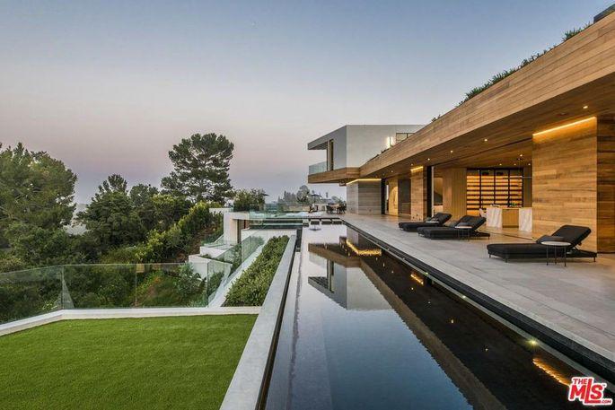 $46 million mansion
