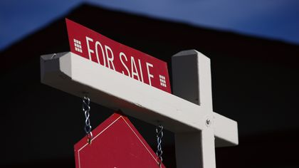 Home-Price Growth Slows to Lowest Level Since 2012