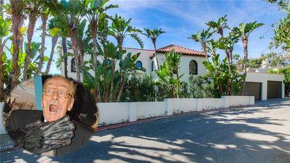 It's Alive! Former Ackermansion in Los Feliz Reborn as Luxe Home