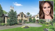 'Real Housewives of New Jersey' Star Melissa Gorga Finally Sells Mansion for $2.5M
