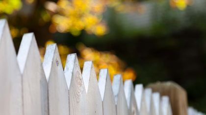How to Build a Fence Without Ending Up in a Feud With Your Neighbors
