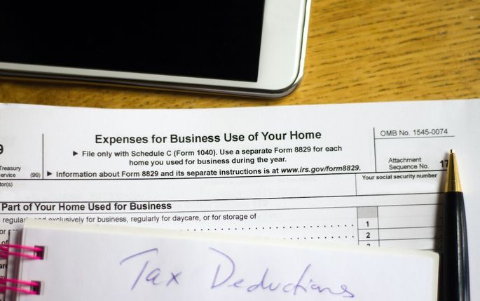 Can You Take A Home Office Tax Deduction Due To Covid 19 Realtor Com