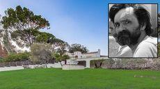Ghost Hunter Zak Bagans Cuts Price on LaBianca Murder House in L.A.