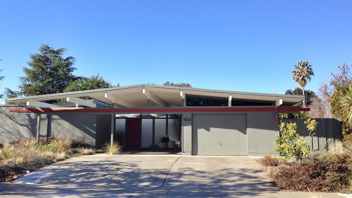 Mid Century Modern Architecture what is mid-century modern? all about this architectural style