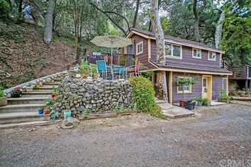 Is This Tiny Treehouse the Cheapest Home in Orange County?