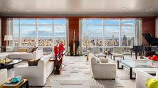 Most Expensive Listing: $75M NYC Penthouse With Central Park Views