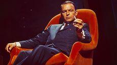 Frank Sinatra's Swinging Mountain Retreat Returns to the Market at $4.25M