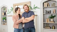 Watch Chip and Joanna Gaines Cheap Out on 'Fixer Upper'