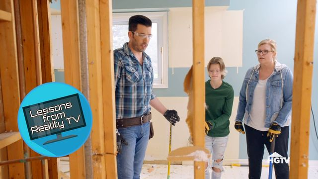 The Property Brothers Reveal Why to Not Bust Down the Kitchen Wall | realtor.com®