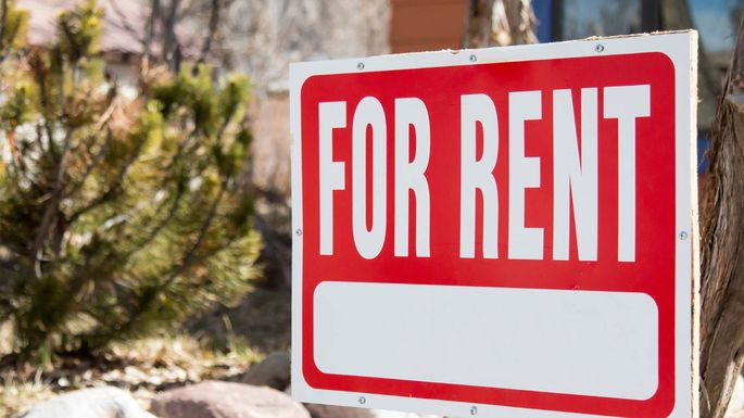 woman finds her own house for rent on craigslist