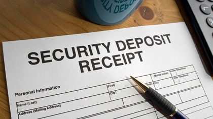 5 Tips for Getting Your Rental Security Deposit Back