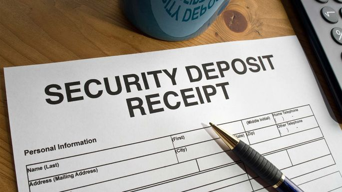 Top Security Deposit Questionsanswered Realtor