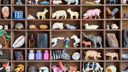 6 Ways Clutter Sparks Joy (Take That, Marie Kondo!)