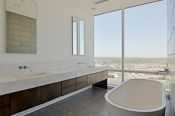 Dallas Mavericks Founding Owner Lists Another Unit at the W