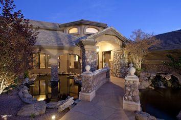 Legendary Bears QB Jim McMahon Does Real Estate Shuffle in Scottsdale