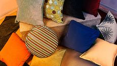 Help! Throw Pillows Have Taken Over My Home