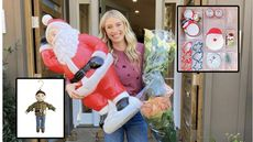 Holiday Decor From Chip and Jo, the Property Brothers, and Other Stars That'll Make You Cringe
