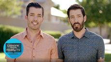 The Property Brothers Reveal One Key Upgrade Home Buyers May Forget