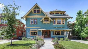 Frat House From the Film 'Neighbors' Lands on Market in L.A. for $1.5M