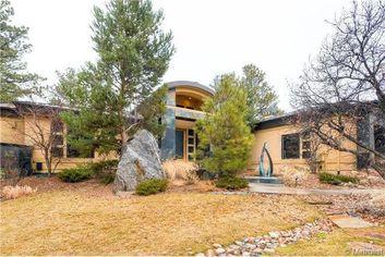 Ravens' Elvis Dumervil Lowers Price on Denver Mansion