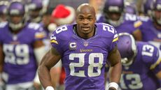 NFL All-Pro Adrian Peterson Trims Price on His Minnesota Home