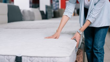 How Long Does a Mattress Last? The Expiration Dates of Bedroom Items, Revealed