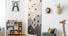 10 Kids Room Wall Decor Ideas That Adults Won't Hate