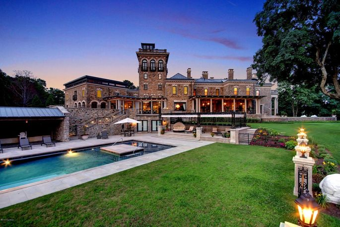 Designer Marc Ecko Relists New Jersey Estate for $15M | realtor com®