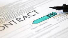 When Does a Real Estate Contract Become Legal and Binding?