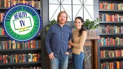 Joanna Gaines Reveals Easy Ways to Add 'Modern Farmhouse' Flair to Any Home