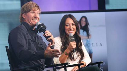 Joanna Gaines of 'Fixer Upper' Has Gone Bonkers—Will Chip Survive?