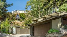 Right Below the Hollywood Sign, a Midcentury Modern Gets a Marvelous Makeover
