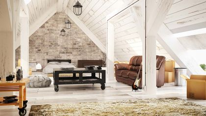 7 Genius Attic Remodel Ideas to Take Your Home to the Next Level