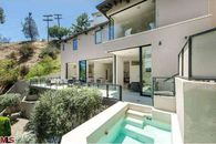 Dallas Cowboys DB Orlando Scandrick Lists in Hollywood Hills