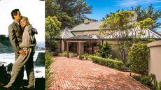 Stunning 'Basic Instinct' House in Carmel Lands on the Market for $17M