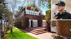 Jim Harbaugh's Family Renting Out Their Coronado Beach House