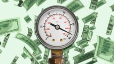 A Water Pressure Regulator Can Save You Cash: How to Tell If Your House Has One