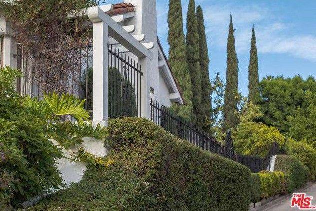 6727 Milner Road, Los Angeles, CA $1,375,000