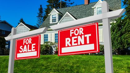 Could You Rent Out Your Old House While Trying to Sell It? Should You?