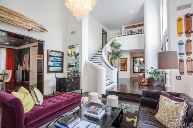 Skateboarder Johnny Schillereff Cuts Price On Newport Beach Home Realtor