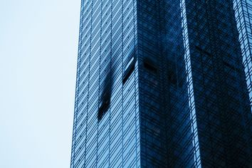 Trump Tower Fire Reveals the Perils of High-Rise Living